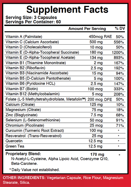 microdaily emf military vitamin